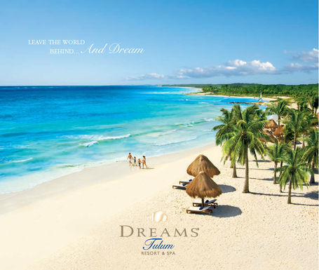 Virtual Tour of Dreams Tulum