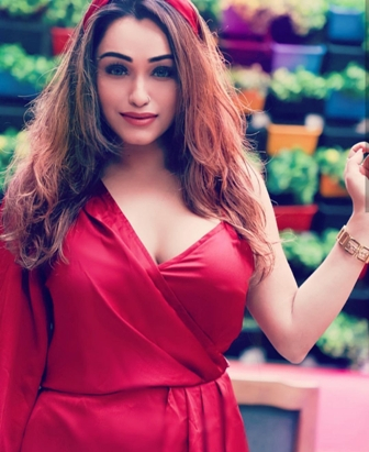 Kalyani Nagar escorts agency
