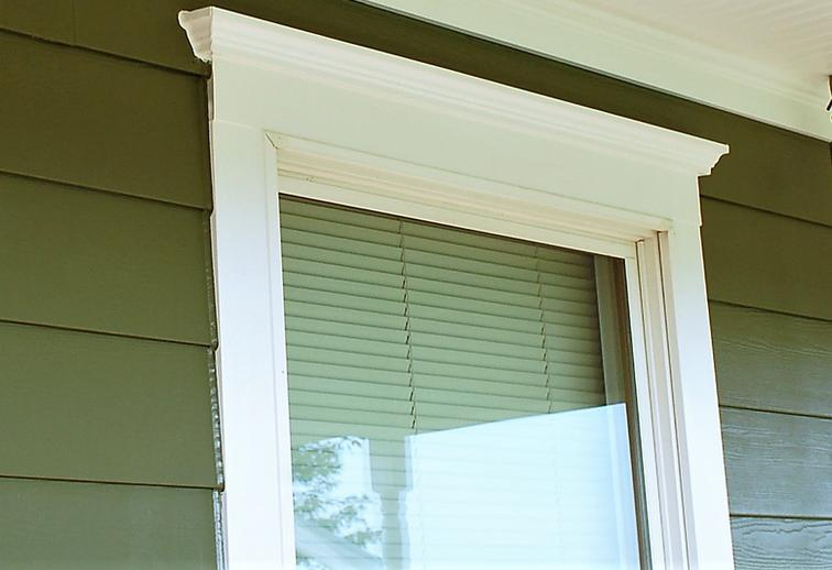Hardie Siding and Window Trim Contractors Frederick, MD