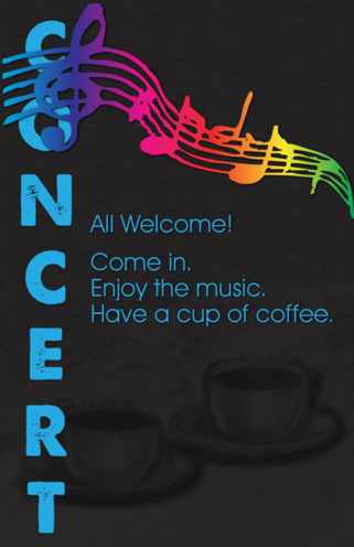 Welcome Invitation Poster