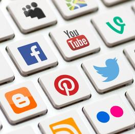Social Media Strategy Assisted Living, Senior Living Consultants
