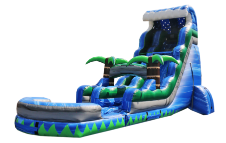 Water Slide Rentals-Infusion Inflatables, Inc -Memphis