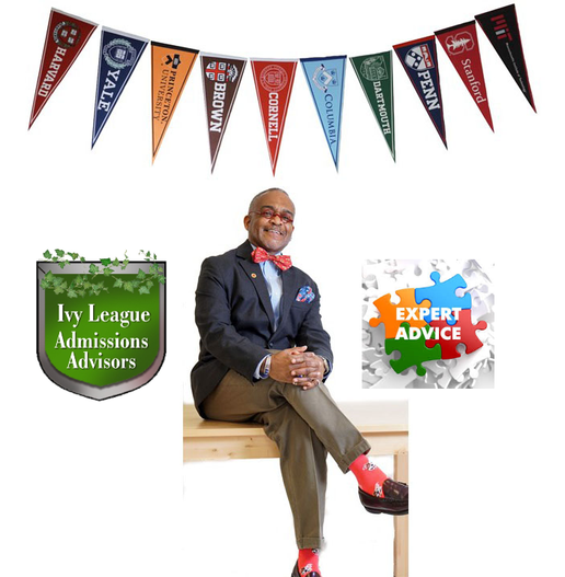 Dr Paul Lowe Ivy League Admissions Advisors Independent Educational Consultant Harvard Yale Princeton Brown