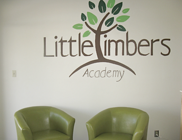 Little Timbers Academy Lounge