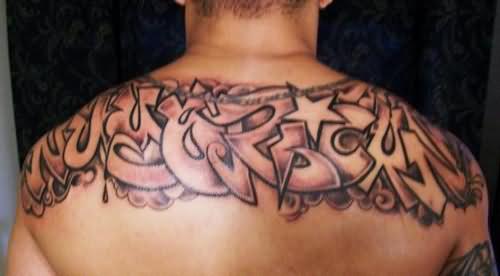 42cc176ba Graffiti Tattoo