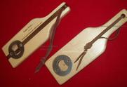 Beautiful Handmade Cribbage Boards