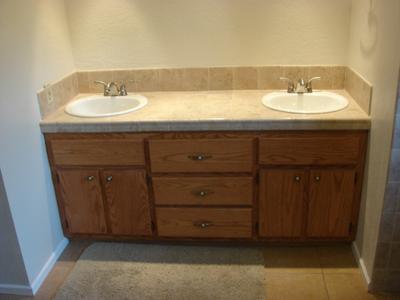 BATHROOM REMODELING - Bathroom Cabinets - Custom ...