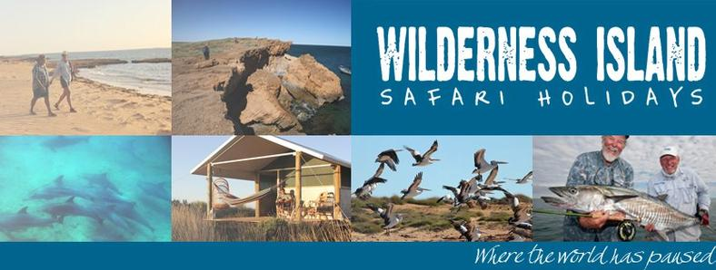 Boat Hire Exmouth - Wilderness Island