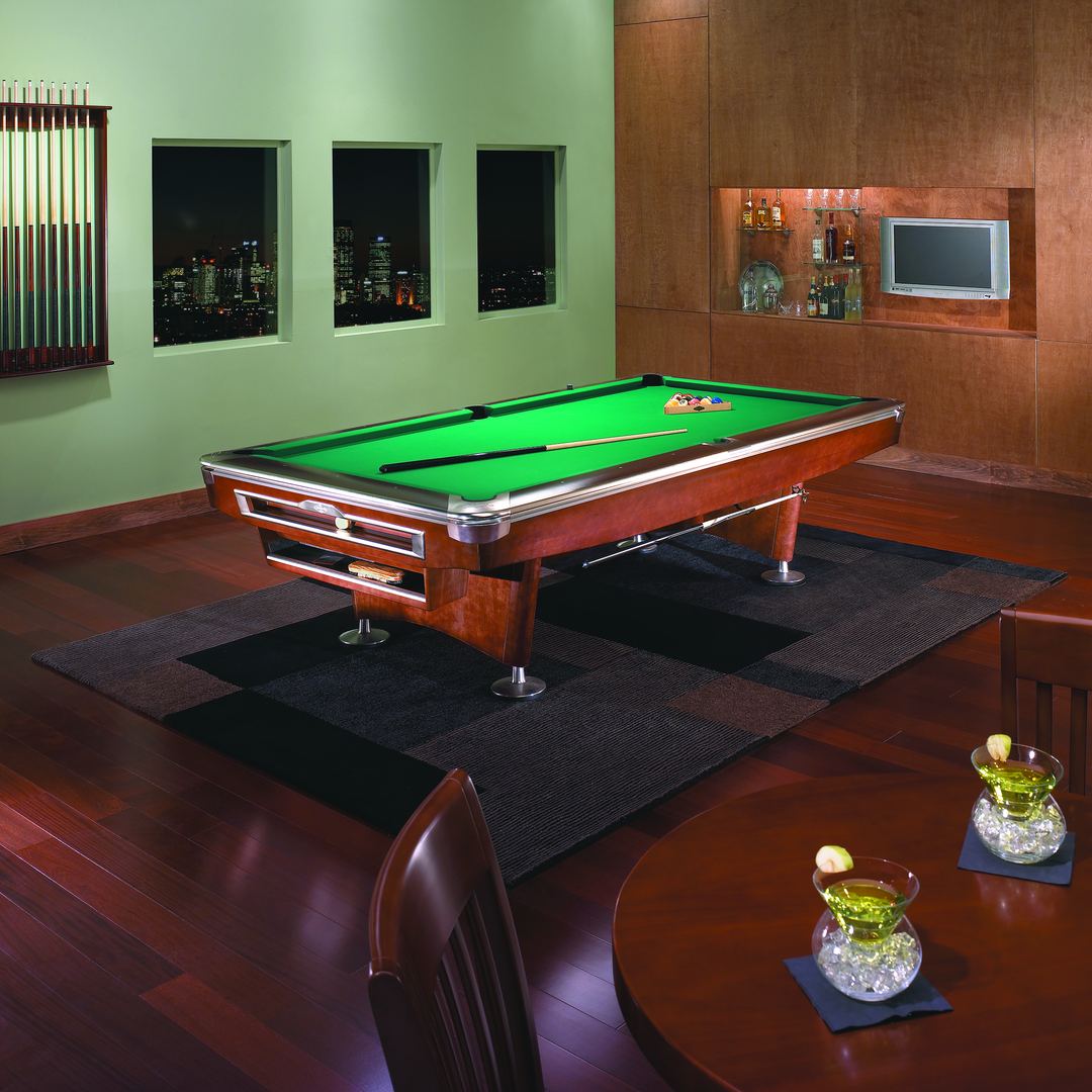 Pool Tables From Brunswick - Brunswick madison pool table