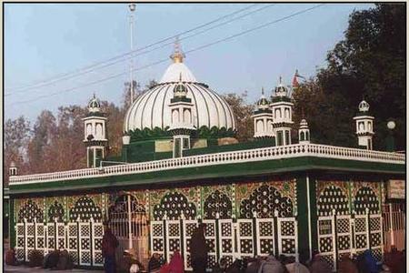 Dargah Kaliyar Sharif