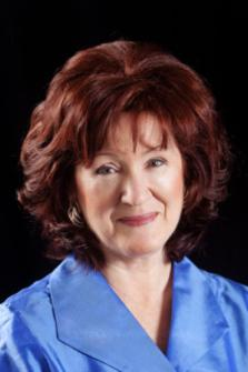 Sue Johnson EFT Externship Trainer for EFT Externships for therapists