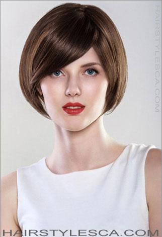 A Line Bobs Hairstyles