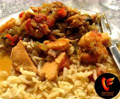 Jambalaya-Chef of the Future-Your Source for Quality Seasoning Rubs
