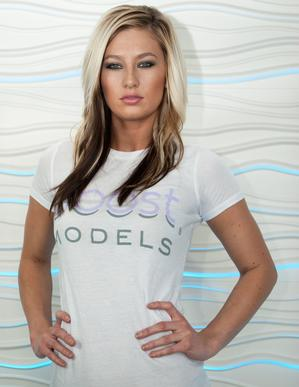 Tiffanie - model