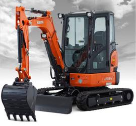 Construction Equipment Sales in San Diego, Temecula, Escondido & Vista | Pauley Equipment Company