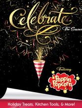 Poppin Popcorn Celebrate the Season Fundraiser