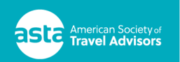 Easy Escapes Travel, Inc - Proud Member of ASTA: American Society of Travel Advisors