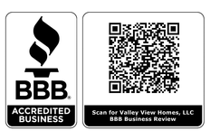 Valley View Homes BBB Reviews