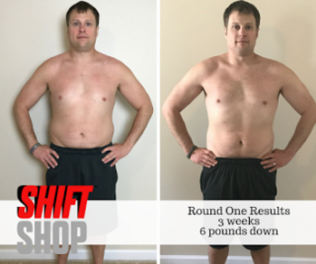 The Shift Shop Workout Transformations, The Shift Shop Workout Reviews, The Shift Shop Workout, The Shift Shop Workout, Chris Downing