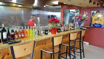 Los Hermanos Mexican Restaurant, Traditional Mexican Dishes, A La Carte Dishes, a Variety of Combination Plates