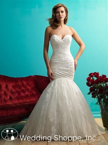 Idothedressido - Wedding Dresses, Discount Wedding Dresses, Wedding ...