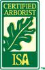 ISA Certified Arborist LOG
