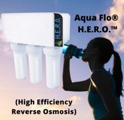 High efficiency Reverse Osmosis