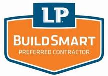 LP BuildSmart Preferred Contractor