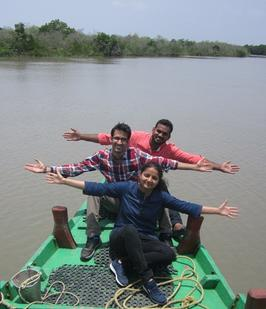 A Relaxing Tour To Sundarbans