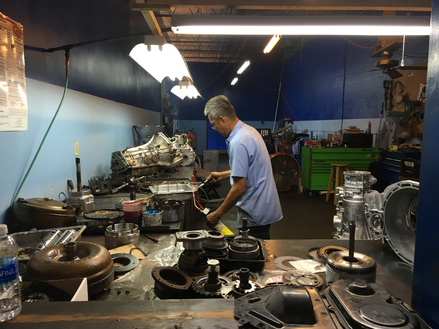 How Much Does A New Transmission Cost >> Alltech Transmissions Repairs And Services Nationwide