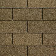 GAF Royal Soverign - Golden Cedar
