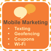 JMCO Mobile Text Marketing