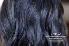 Best hair salon in Addison, Blue Gray Hair, Best hair color salon Addison, Best hair color salon Carrollton, best hair color salon Plano, Best hair color salon Dallas, Best hair color salon Farmers Branch, ombre hair color addison, best hair color Addison