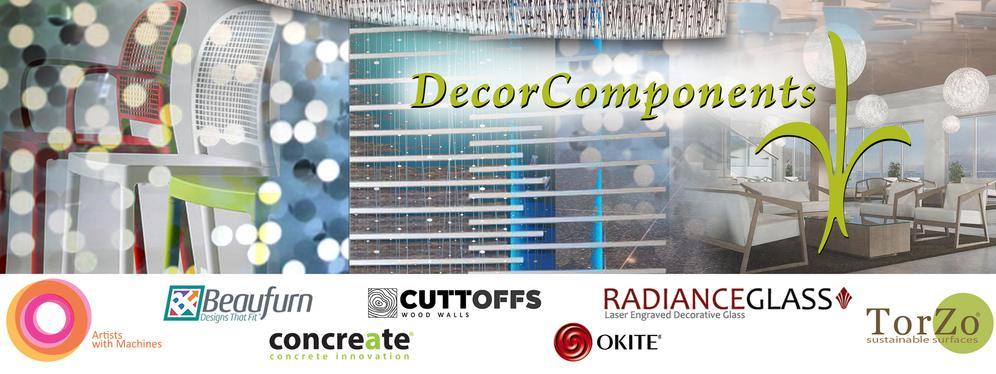 decorcomponents represents
