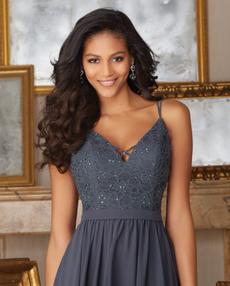 Formalwear gowns including Morilee, Christina Wu and Sorella Vita maid gowns are at The Wedding Parlour, Grand Rapids MN