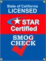 All American Smog Test Only
