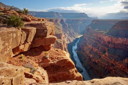 Your bucket list should include a motorcycle ride to the Grand Canyon