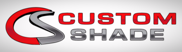 Custom Shade Window Tinting Logo