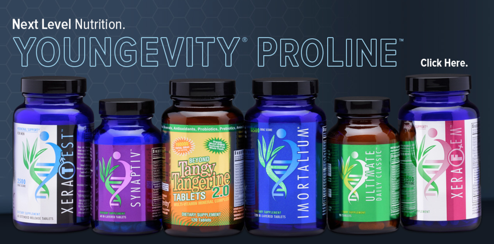 Youngevity™ Proline