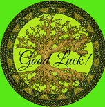 lunar eclipse good luck spell