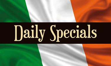 Dwyers Irish Pub Specials North Tonawanda