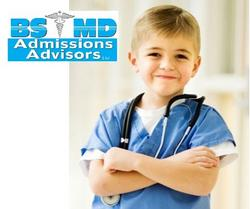 BS MD Admissions Advisors Application Programs Dr Paul Lowe