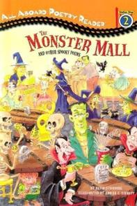 Monster Mall and Other Spooky Poems