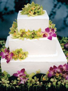 Wedding Cakes Los Angeles