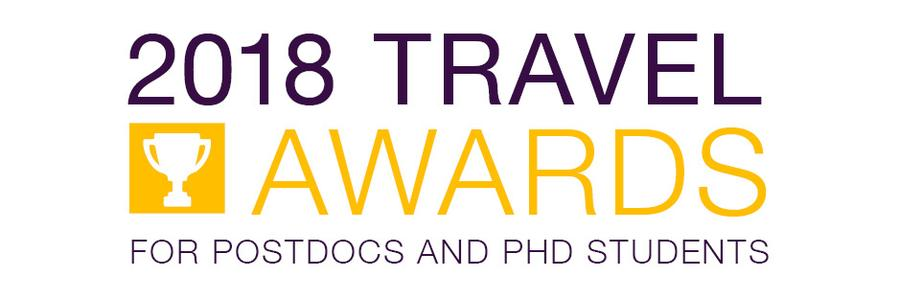 Fibers travel award 2018