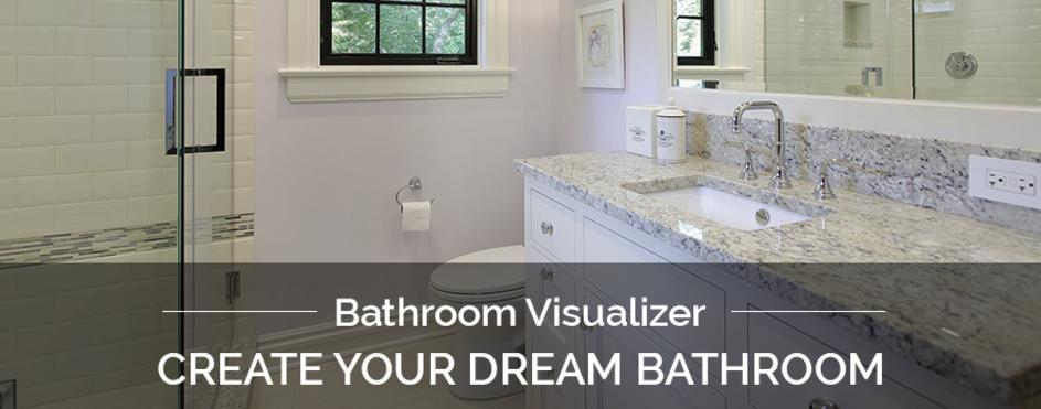 Design your Granite bathroom