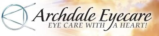 Archdale Eyecare - Eye care with a Heart.