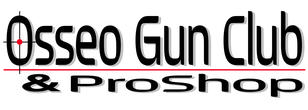 Osseo Gun Club Your Gun Range in Minneapolis Minnesota