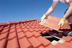 Roofer Tile, Roof Repair Tile