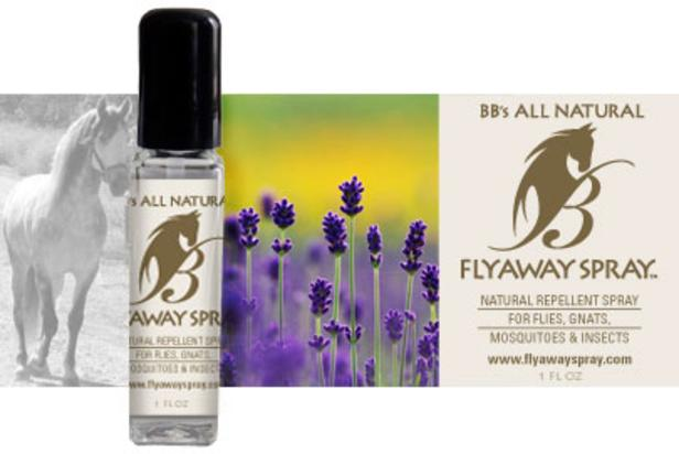 Essential Oil Bug Spray | Fly Spray For Horses | All Natural